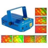 купить недорого лазерный проектор для дома, кафе, клубов