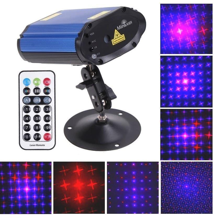 Клубный лазер STAR MAX-500