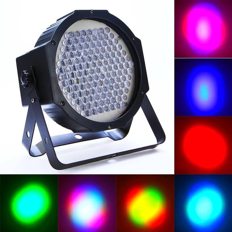 Светодиодные прожектора уличные 24в