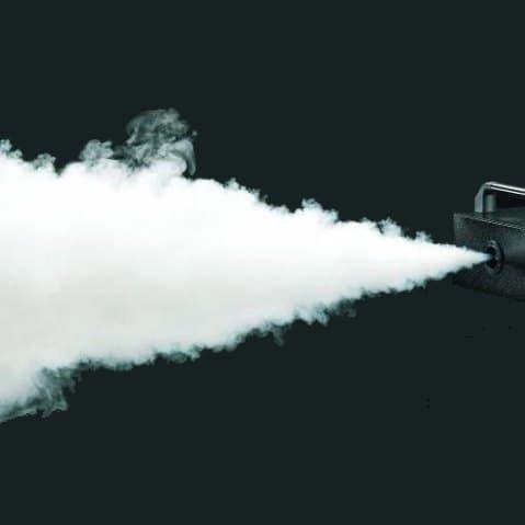 дым машина, генератор дыма